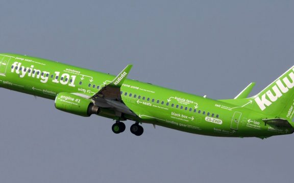 Kulula Airline: Compare, Search and Book with Byflysa.com