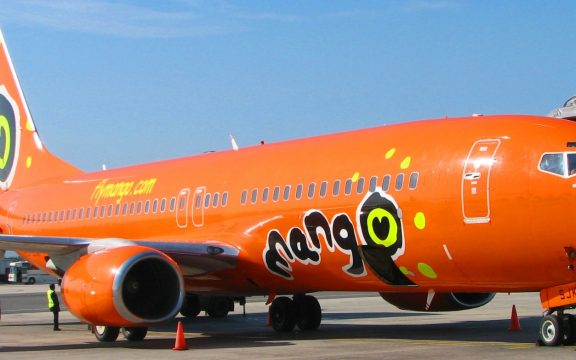Mango Airline – Book with Byflysa.com