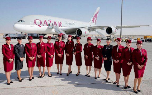 Qatar Airways – Book your Flight with Byflysa.com