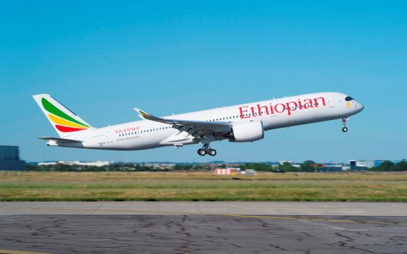 Ethiopian Airlines: Book with Byflysa to get the best deals