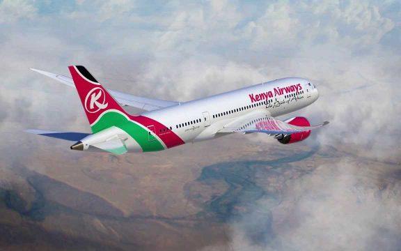 Kenya-Airways – Bookings Online, Cheap Airline