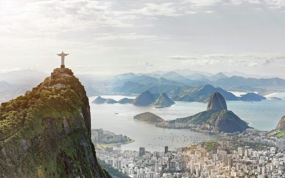 100 Best Things to do in Brazil